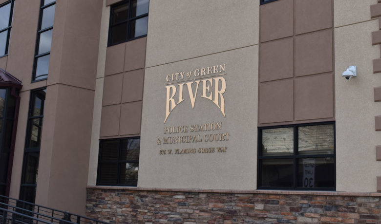 Green River Police Department to Upgrade Rifles with Drug Seizure Funds