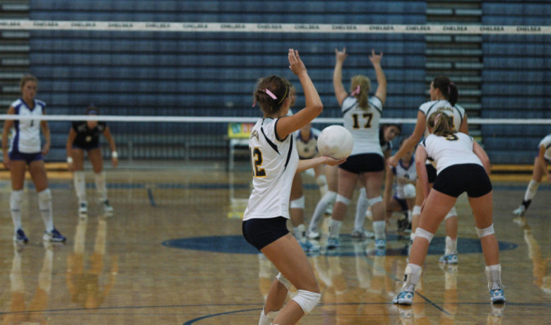 High School Volleyball Standings, Scores and Upcoming Schedule