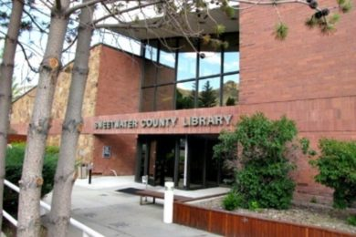 Libraries To Close May 26-28 for Memorial Day