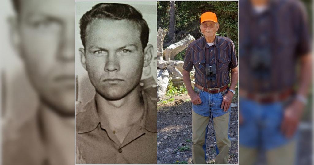 Larry L. Carroll (October 2, 1939 – May 21, 2020)
