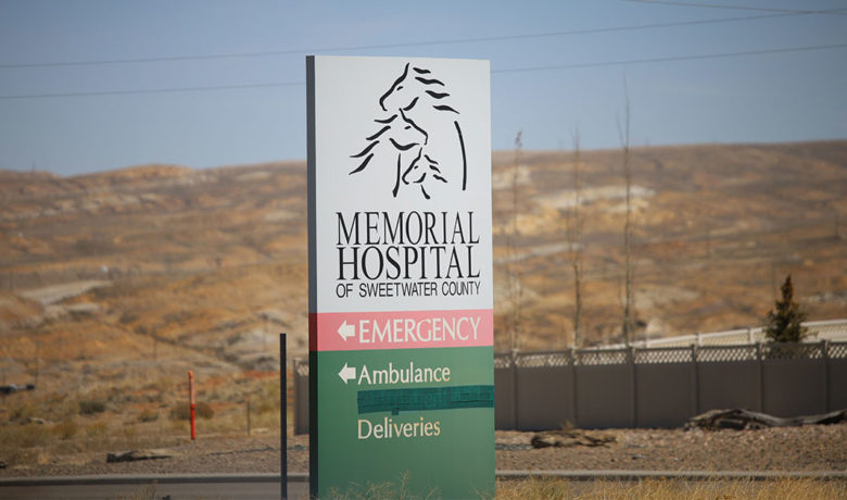 COVID-19 Hospitalizations Remain Under 90 Over Weekend in Wyoming