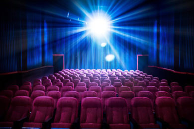 Movie Theaters to Reopen in Limited Capacity; Restrictions Loosen for Gyms and Childcare Centers