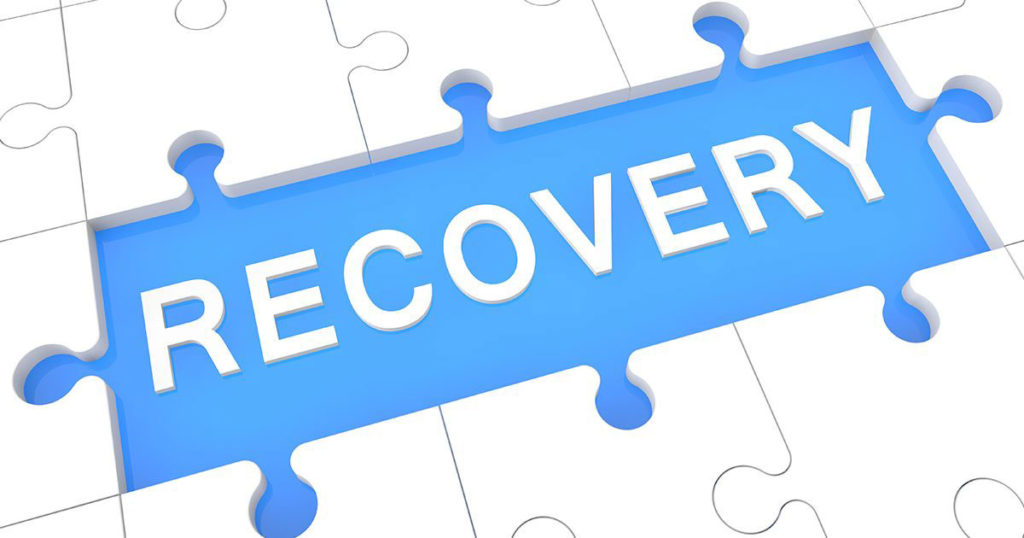 Wyoming COVID-19 Positive Case Recoveries up by 18