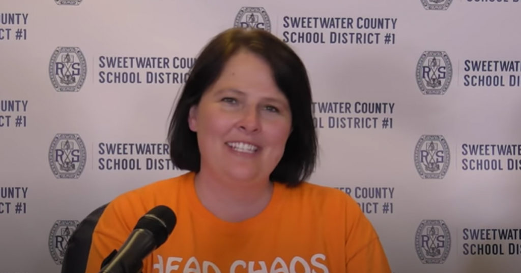 Final Plans for SCSD No. 1 Updated in Last Video of School Year