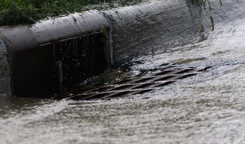Green River Considers Entering into an Agreement for Stormwater System Improvements