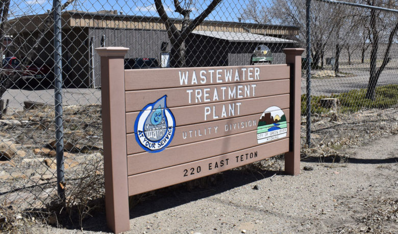 Green River City Council to Ratify Agreement for Wastewater Testing for COVID-19