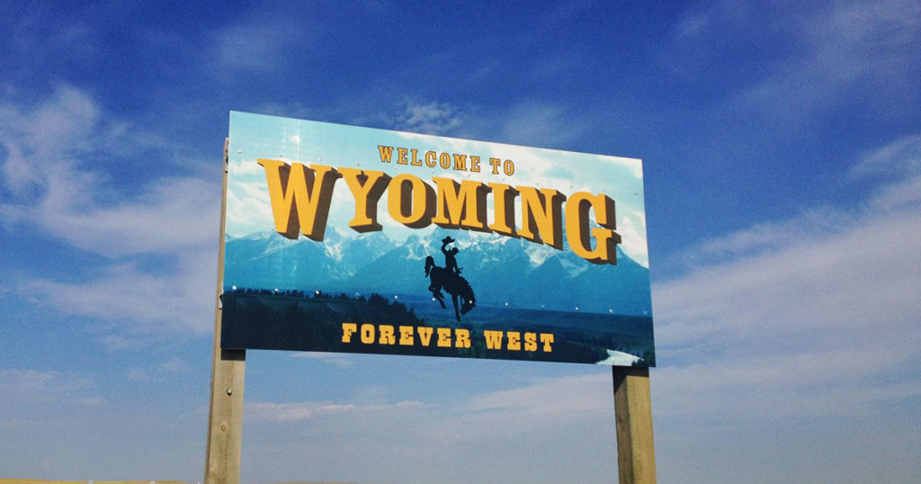 Wyoming Not Currently Considering Mandatory Quarantine for Out of State Visitors