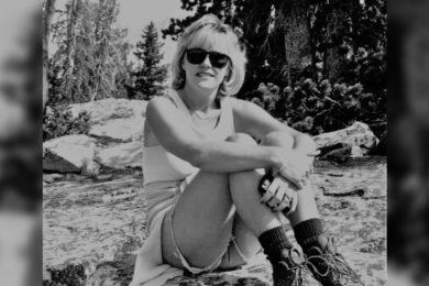 Nancy Joy West (October 16, 1956 – May 28, 2020)