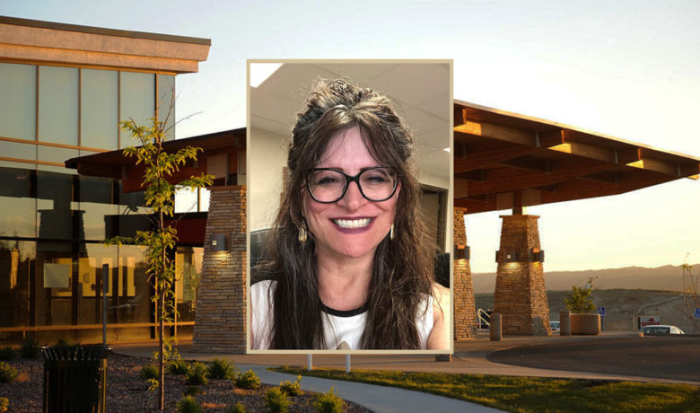 CEO Irene Richardson Addresses COVID-19 Impacts on Memorial Hospital