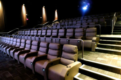 Lights, Camera, Action: Star Stadium 11 Theaters Set to Reopen Friday
