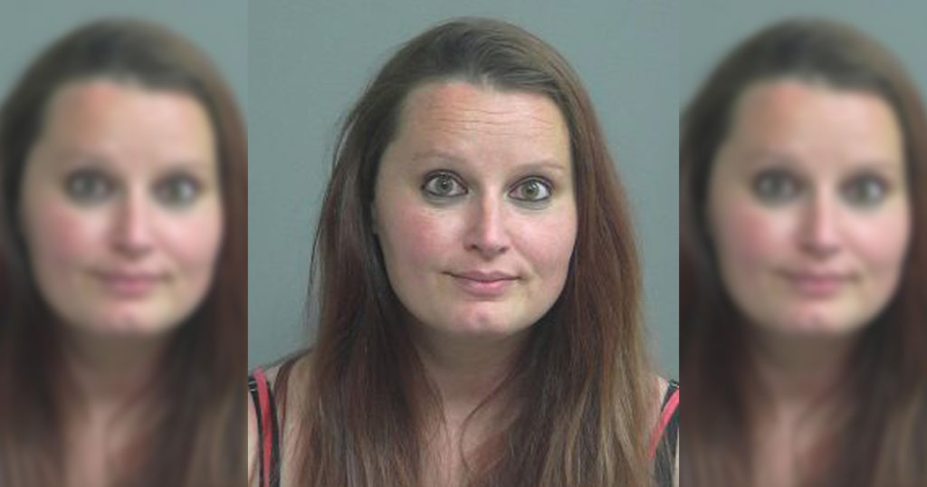 Rock Springs Woman Sentenced to 7 Years for Sexual Abuse of a Minor