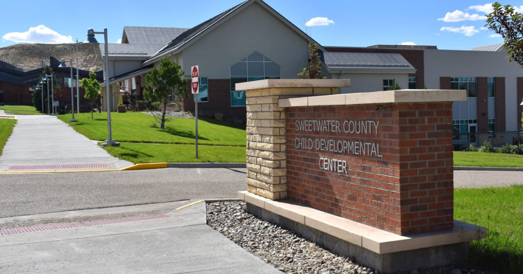 Green River Woman Files Charges: Says Child Developmental Center Violated Her Free Speech Rights