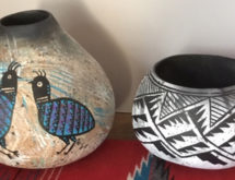 Arizona Artist To Teach Gourd Art Class At CFAC