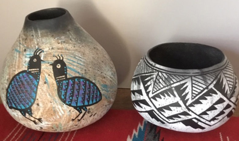 Arizona Artist To Teach Gourd Art Class At CFAC