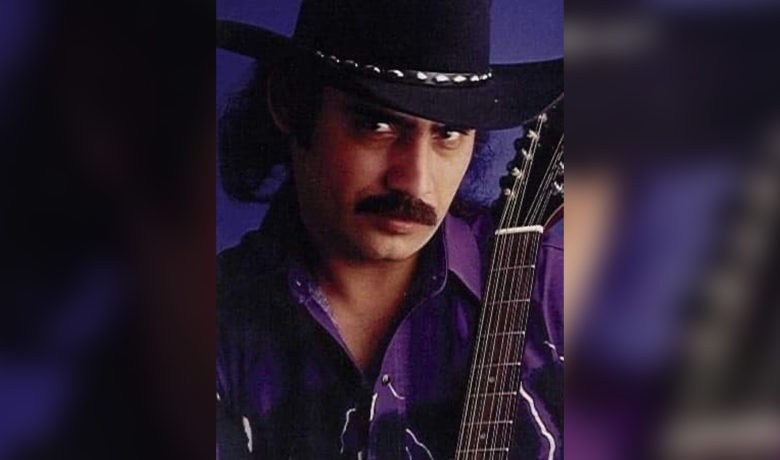 """Lorenzo """"Larry"""" William Martinez Jr. (January 23, 1960 – June 27, 2020 )"""
