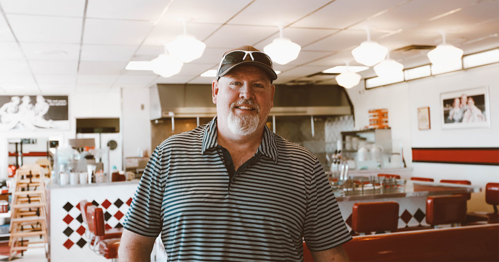 #HOMETOWN HUSTLE: Carl Tygum | Broadway Burger Station