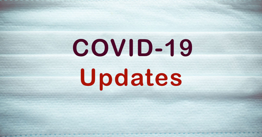 Wyoming's COVID-19 Positive Cases Increase by 71 since Monday: 2 More Deaths Reported