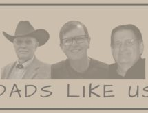 Father's Day | Dads Like Us