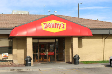Rock Springs Denny's to Reopen Wednesday