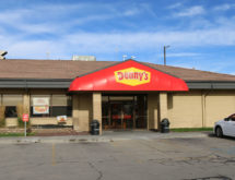 Rock Springs Denny's Temporarily Closes after Employee Tests Positive for COVID-19