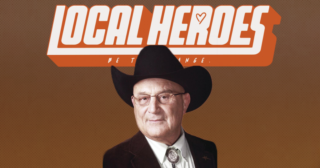 #LOCAL HEROES: Sweetwater County COVID-19 Emergency Operations Center