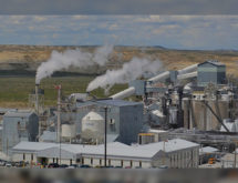 Genesis Alkali Confirms Layoffs, County Prepares for Valuation Decrease
