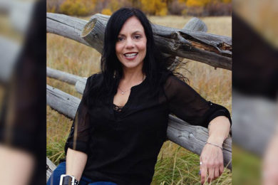 Lela Konecny Accepts Libertarian Candidate Nomination for Wyoming House District 47