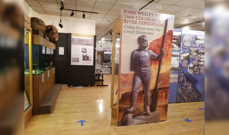 Sweetwater County Museum to Reopen June 15