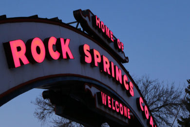 Rock Springs City Council Approves $35.4 Million Budget