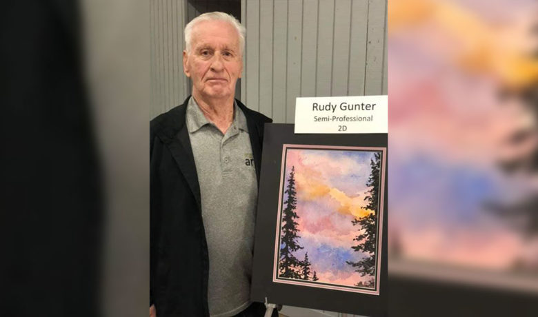 Green River Residents Asked to Help Celebrate Rudy Gunter's Birthday
