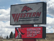 Western Wyoming Community College's Graduation Parade Request Was Granted