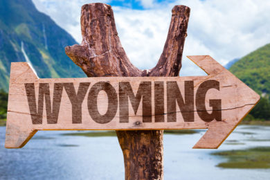 Webinar Series on Reclaiming and Growing Wyoming's Future Set