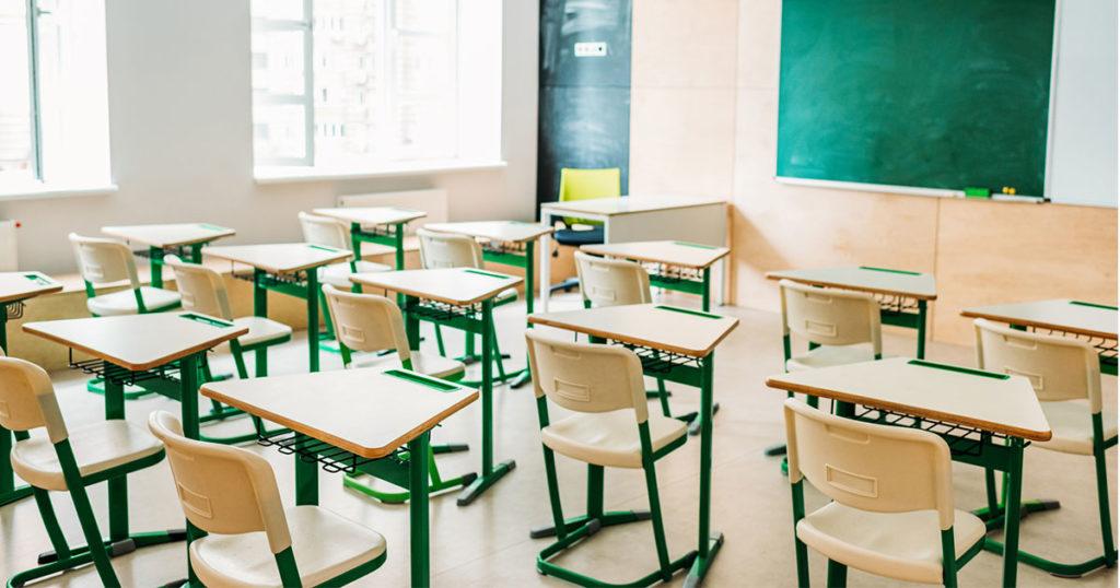 UW, Governor, State Superintendent Address Shortage of Substitute Teachers