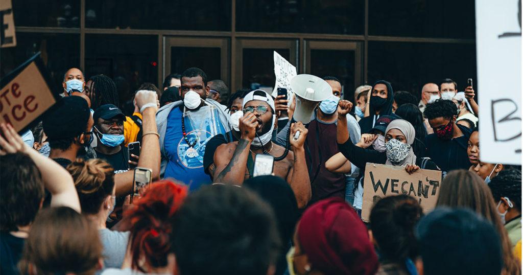 The #BLM Needs MLK