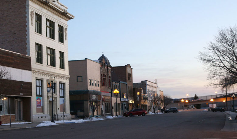First Grant Payments Made to Wyoming Small Business Owners