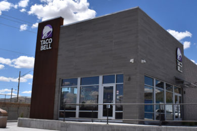 Sweetwater County Sees 5 New Cases of COVID-19 in 24 Hours; Green River Taco Bell Temporarily Closes