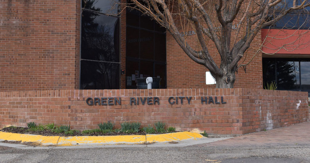 Green River City Council to Adopt Fiscal Year 2021 Budget