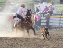 2020 National High School Finals Rodeo Relocates to Oklahoma