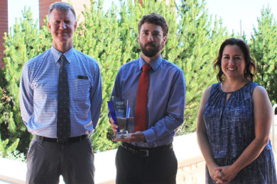 United Way Recognizes Local Companies with Spirit Awards