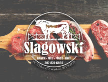 Shop Slagowski Ranch & Feed for #LOCAL Beef at a Great Price