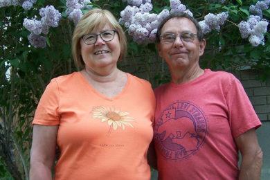 Rock Springs URA/Main Street Announces May Volunteers of the Month