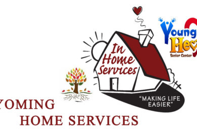 Rock Springs Young at Heart Services Are Available