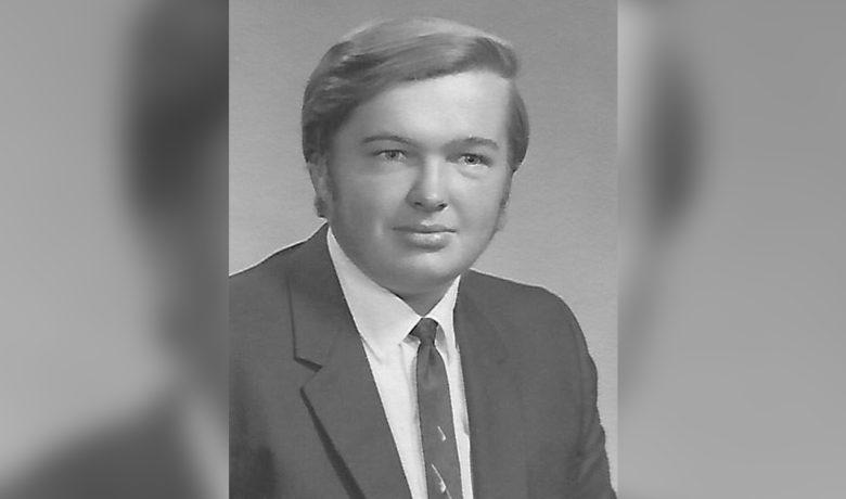 Roger David Smith (July 30, 1954 – July 2, 2020)