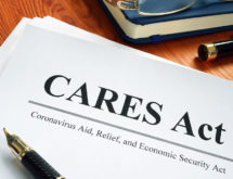 Wyoming Starts Distributing CARES Act Funding