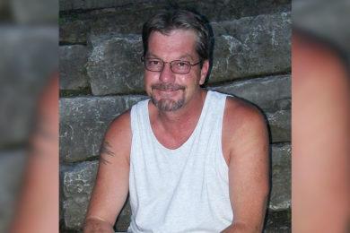 Charles (Chuck) Arthur Gilpin (May 15, 1962 – July 14, 2020)