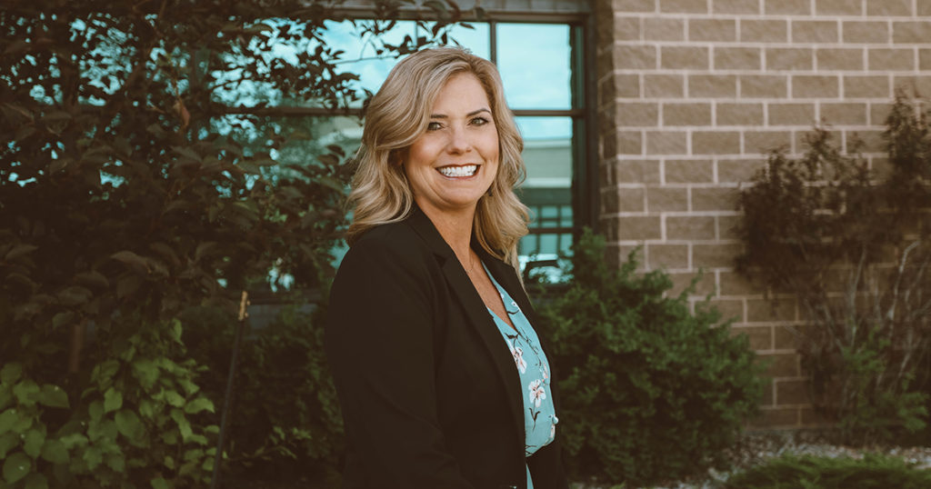 #HOMETOWN HUSTLE: Tiffany Kindel | Commerce Bank of Wyoming