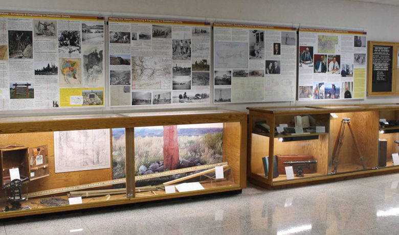 Sweetwater County Museum Expands Courthouse Exhibit