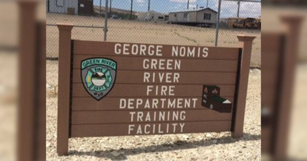 Old Trailer Home to Become Green River's New Training Facility