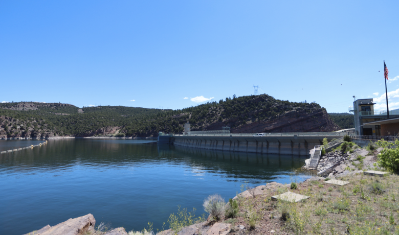 Green River Man Drowns at Flaming Gorge Reservoir