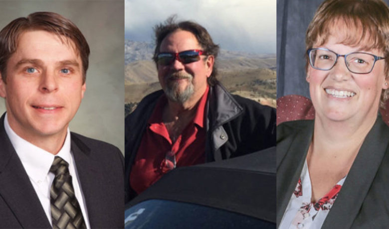 Local Legislative Candidates Asked What their Stance is on Increasing Taxes